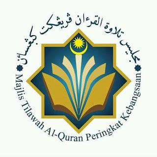 live streaming Majlis Tilawah Al-Quran Peringkat Kebangsaan 2016