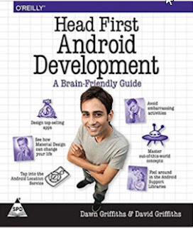 Why To Learn Android Development And Top 5 Android Development Books