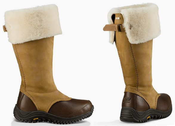 Women's UGG Miko Boots