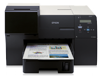 Epson B-510DN Drivers Download