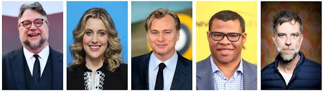 Nominaciones de los Óscars 2018
