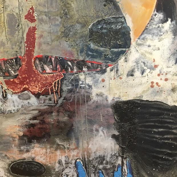 Drivebycuriosity Contemporary Art Abstracts