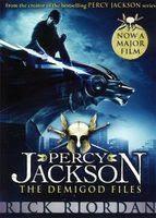 Percy Jackson Và Các Vị Thần Trên Đỉnh Olympus Phần 4,5: Hồ Sơ Á Thần - Rick Riordan