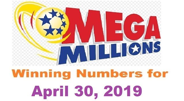 Mega Millions Winning Numbers for Tuesday, April 30, 2019