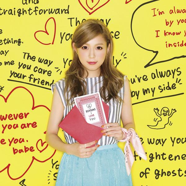 [Single] 西野 カナ – You & Me (2016.06.01/MP3/RAR)