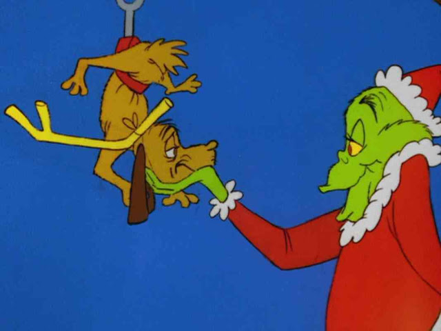 The Grinch Who Stole Christmas coloring pages coloring.filminspector.com
