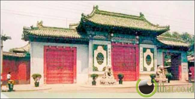 Perpustakaan Songpo