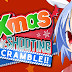 The 24 games of Christmas! Game #11: Xmas Shooting - Scramble!!