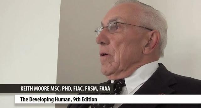 Professor ini Kaget Hasil Penelitiannya yang Begitu Populer, Sudah ada dalam Al Quran
