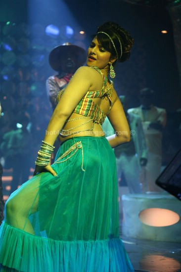 SALONI HOT NAVEL SHOW PHOTOS IN VEEDINTHE MOVIE