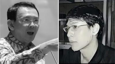 Zeng Wei Jian: 'Ucapan yang Keluar dari Mulut Ahok Bohong Semuanya'