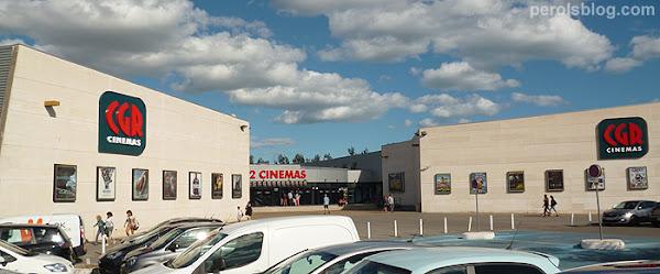 Cinéma à Pérols