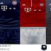 اطقم نادى بايرن ميونخ  2016-17 لبيس 6  GDB Bayern 2016-17 for pes 6