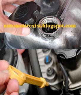 Cara cek keausan ring piston mobil panther Cara Sederhana Cek Ring Piston Aus Tanpa Alat Di Mobil Panther
