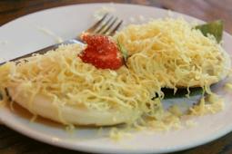 43 Kuliner Khas Bandung Jawa Barat Yang Wajib Banget Kalian Cicipi gengss!