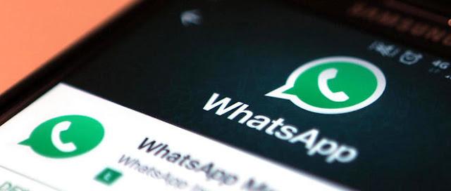 حجب تطبيق واتس اب whatsapp في البرازيل