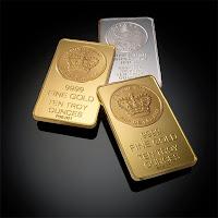 Tips Cara Investasi Emas - Berkebun Emas