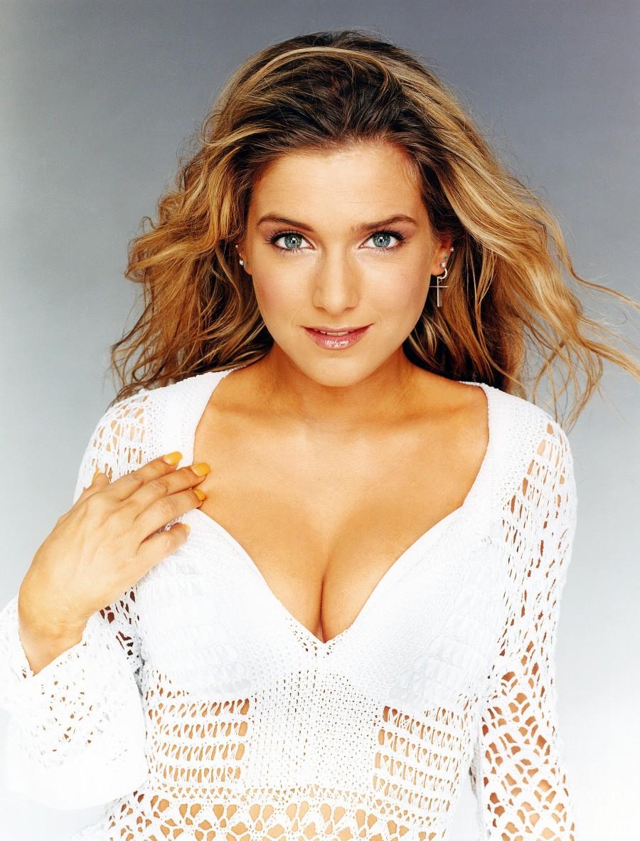 Jeanette Biedermann Hot