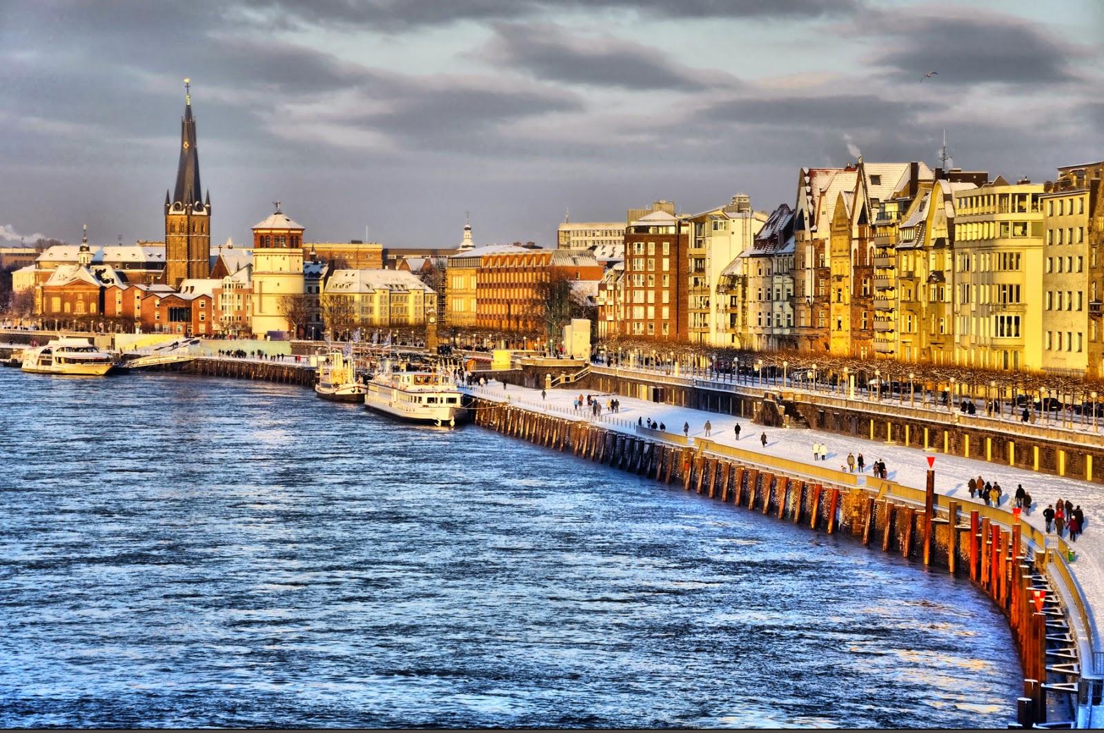Resultado de imagen para Düsseldorf, Alemania.