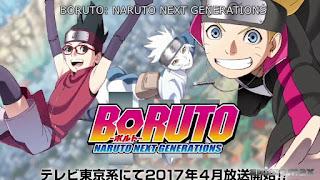 Download Naruto Senki MOD Boruto