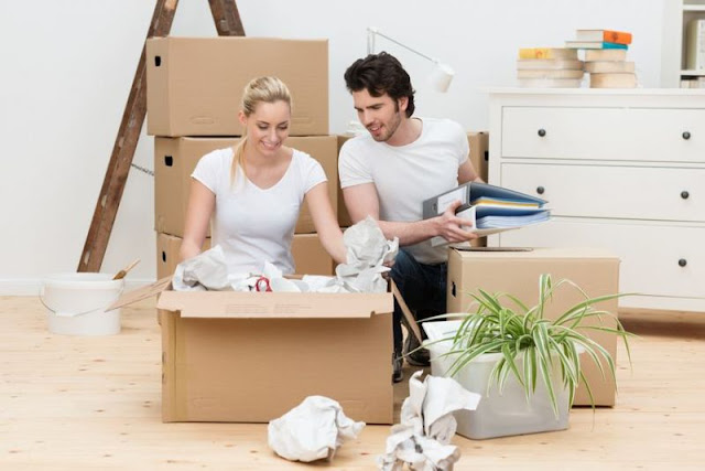 Benefits of Hiring Local Packers and Movers in Bangalore