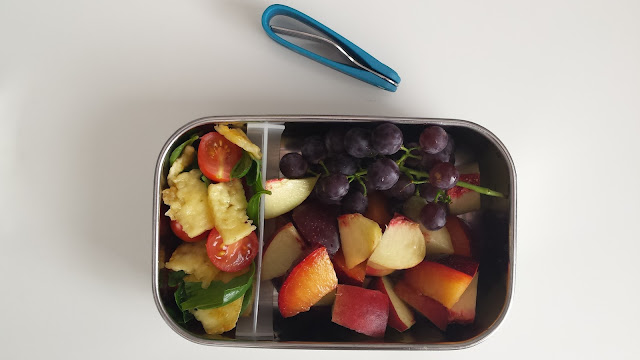 healthy snack ideas for lunchboxes