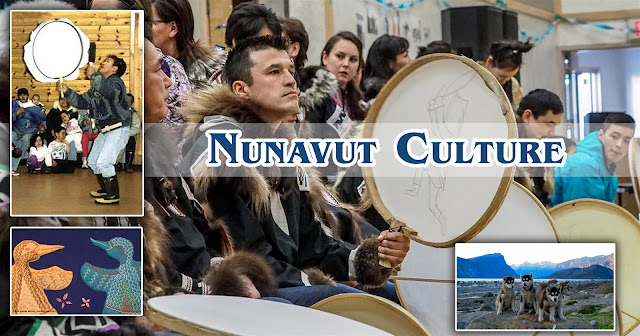 Interesting Facts about Nunavut Culture and Folkloric Value|mashisland.com