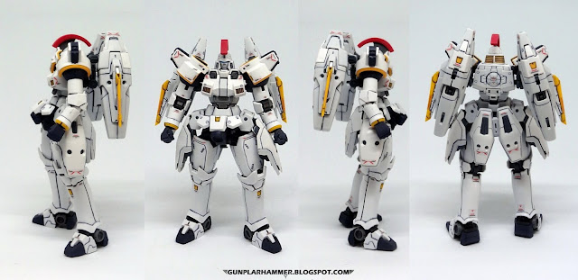 Review Fr RG Tallgeese Gundam