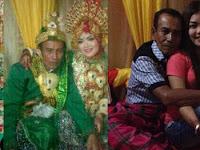 Heboh! Kakek Duda 64 Tahun Nikahi Gadis 18 Tahun, Maharnya Bikin Merinding