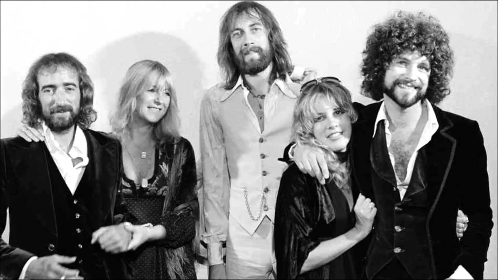 Fleetwood Mac Return To New Zealand - Their Most Overlooked, Mega