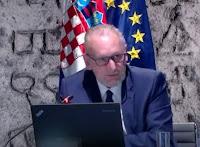 Potpredsjednik Vlade i ministar unutarnjih poslova dr. sc. Davor Božinović slike otok Brač Online