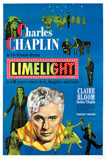 Watch Limelight (1952) movie free online
