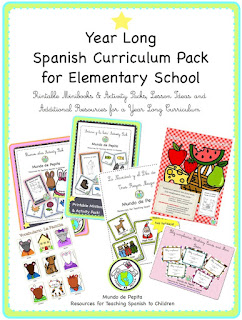 https://www.teacherspayteachers.com/Product/Year-Long-Spanish-Curriculum-Pack-for-Elementary-School-Printable-Resources-1964256