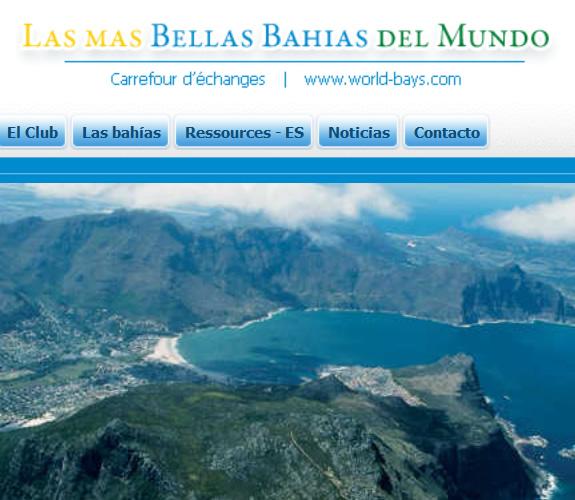 Las Mas bellas Bahias del Mundo - Península Valdés