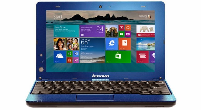 the Lenovo Ideapad Mini E10-30