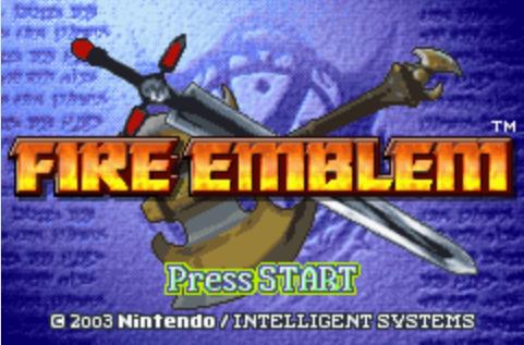 Play Fire Emblem on GBA - Emulator Online