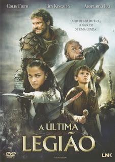A Última Legião – Dublado (2007)