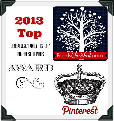 Click Top Three Logos for blogs or You Tube Video.  (1)  Follow Me On Pinterest -- Click Logo Below
