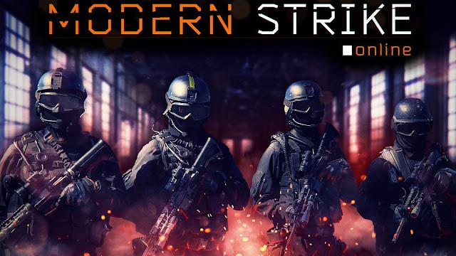 تحميل Modern Strike Online