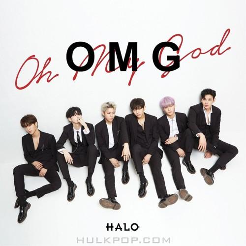 HALO – O.M.G. – Single