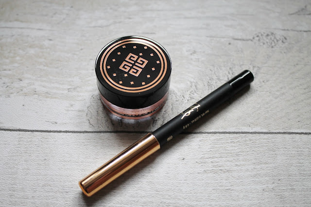 Givenchy Ombre Couture Graphic Bronze Review