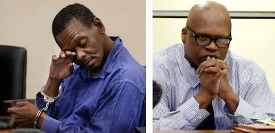 Henry McCollum (L) and Leon Brown (R): 3 decades of wrongful imprisonment