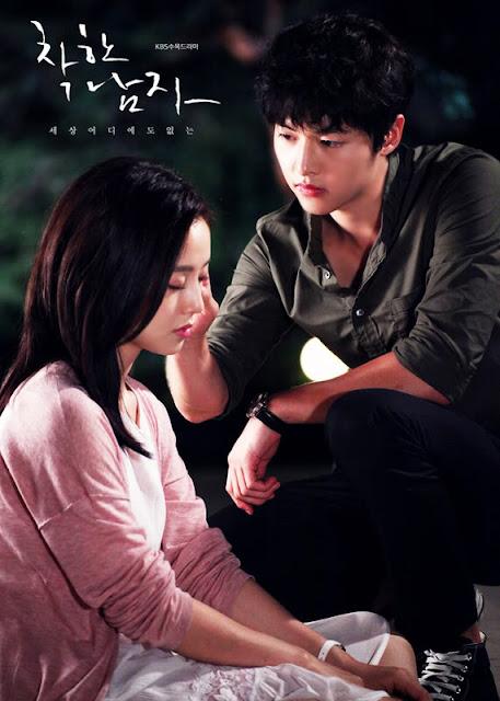 Nice Guy Kore Drama