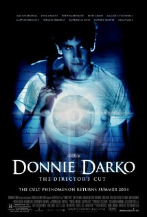 Donnie Darko and Spider-Man