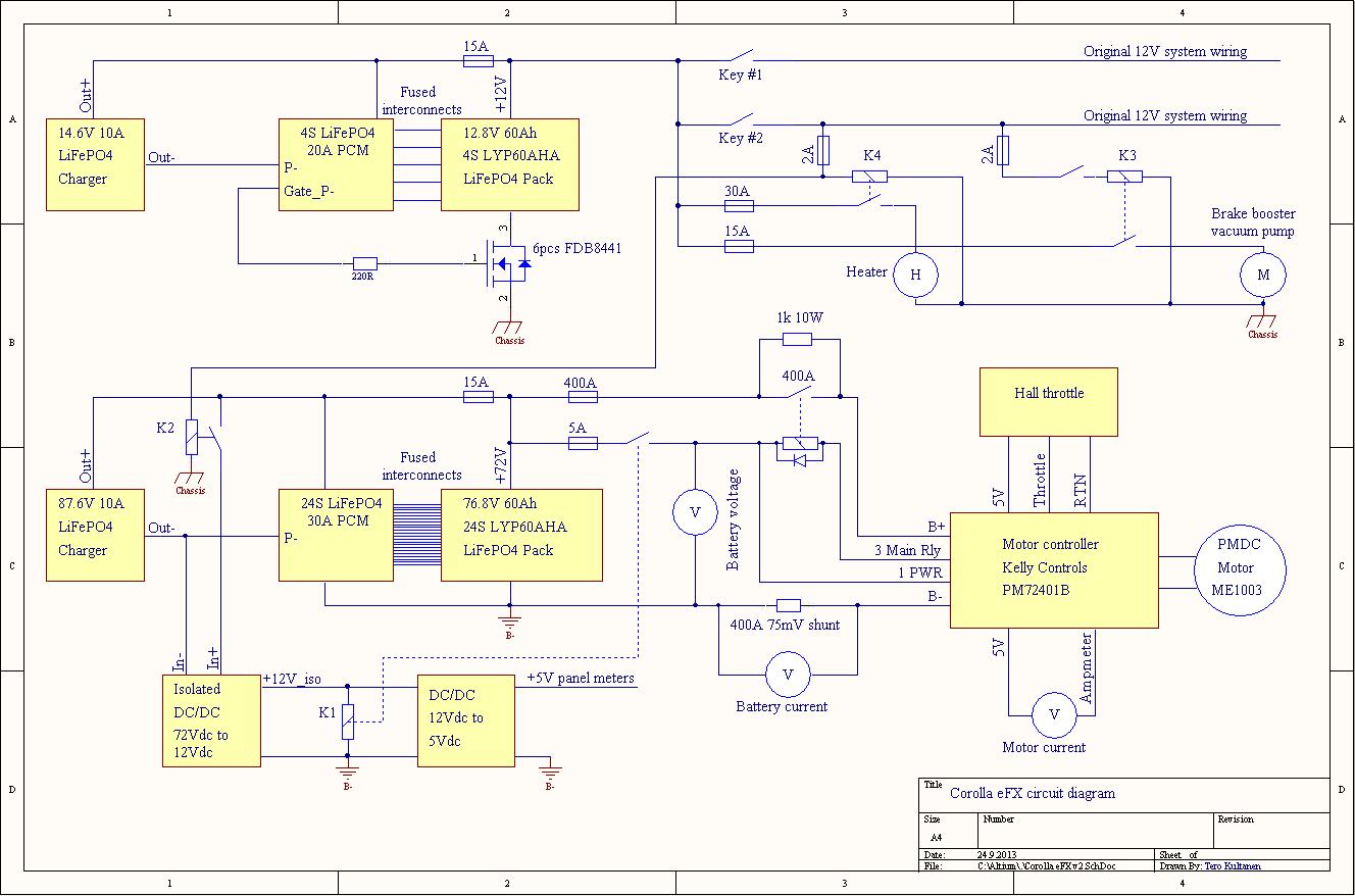 corolla efx 87 corolla efx circuit diagram