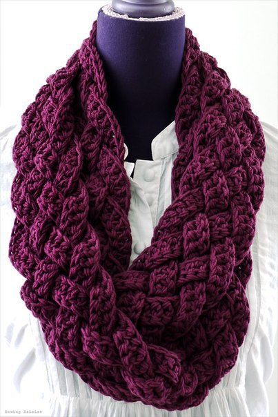Free Crochet Patterns And Video Tutorials How To Crochet Easy Woven