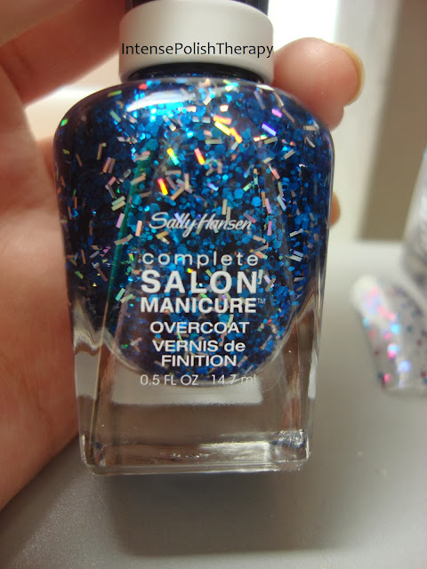 Sally Hansen - Over The Rainblue