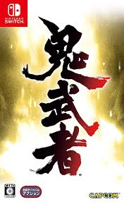 Onimusha%2BWarlords - Onimusha: Warlords Switch XCI NSP