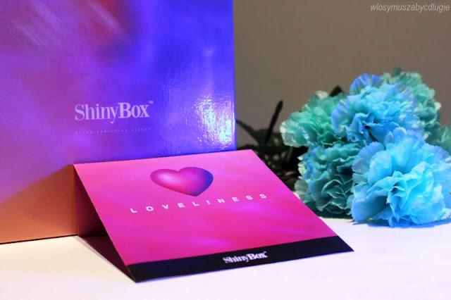 ShinyBox – Loveliness – Luty 2019