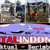 Prajurit TNI Yang Tergabung Dalam Kogasgabpad Membantu Pembangunan Semi Permanen SD Dipalu